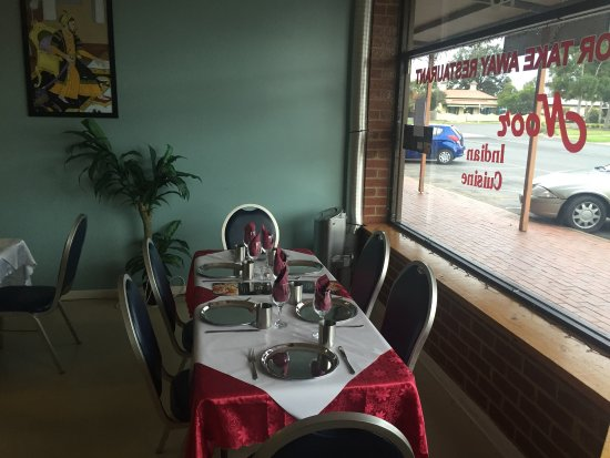 Noor Indian Cuisine - Accommodation Fremantle