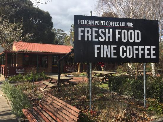 Pelican Point Coffee Lounge - Accommodation Fremantle