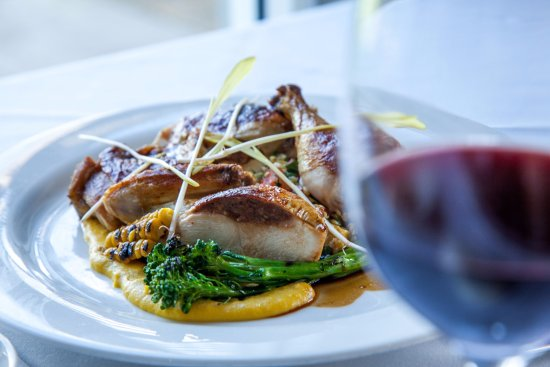Restaurant Merlot at Linden Warrah - Accommodation Fremantle