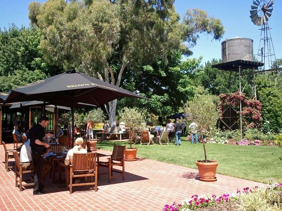 The Epicurean Centre - Accommodation Fremantle