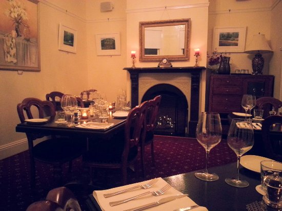The Gilded Lily Steakhouse Restaurant - Accommodation Fremantle