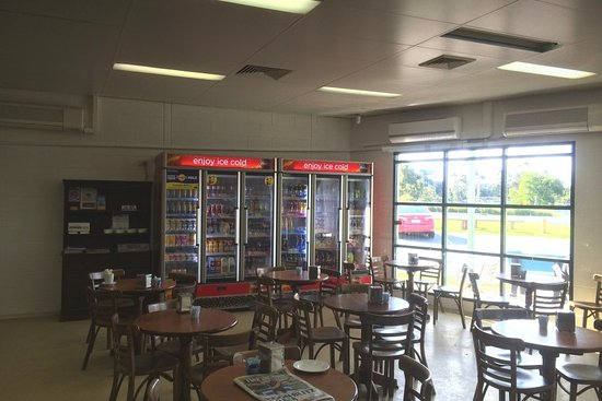 Tooradin Bakery - Accommodation Fremantle