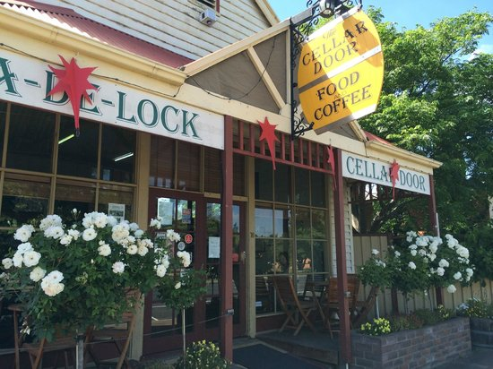 Wa-De-Lock Cellar Door - Accommodation Fremantle