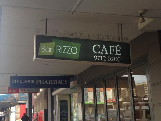 Bar Rizzo - Accommodation Fremantle