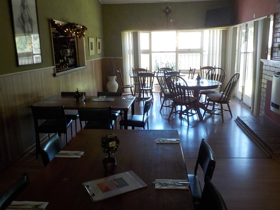 Manangatang Hotel Restaurant - Accommodation Fremantle