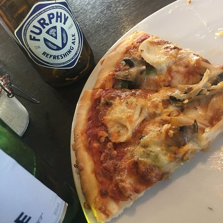 Wilson Prom Cafe  Pizza - Accommodation Fremantle