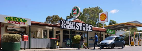 Yanakie General Store - Accommodation Fremantle