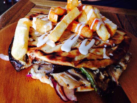 Gyros Fix - Accommodation Fremantle