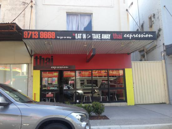 Thai Expression - Accommodation Fremantle