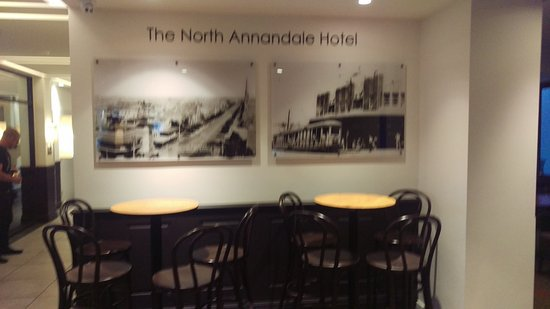 North Annandale Hotel - Accommodation Fremantle