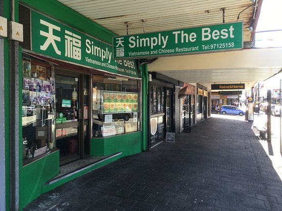 Simply The Best Times - Accommodation Fremantle