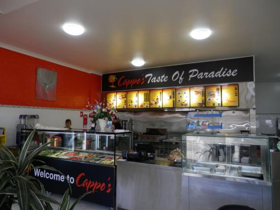 Cappos kebabs - Accommodation Fremantle