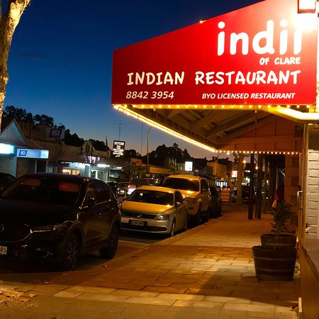 Indii of Clare - Accommodation Fremantle