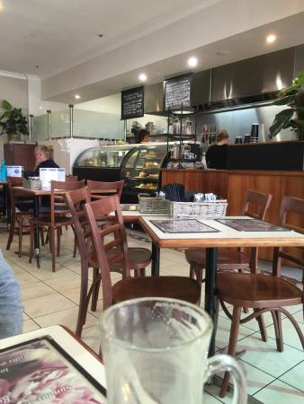 Boulevarde Seven Cafe and Gifts  Fragrances - Accommodation Fremantle