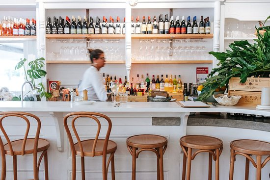 Queen St Eatery  Wine Bar - Accommodation Fremantle