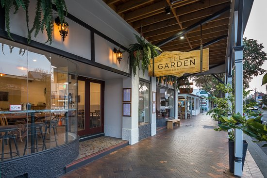 The Garden Berry - Accommodation Fremantle