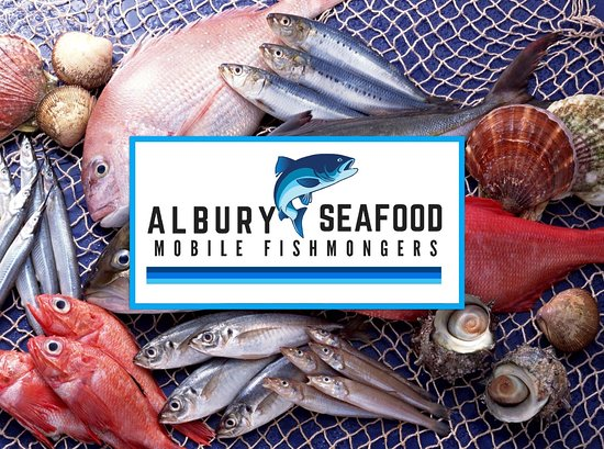 Albury Seafood - Accommodation Fremantle