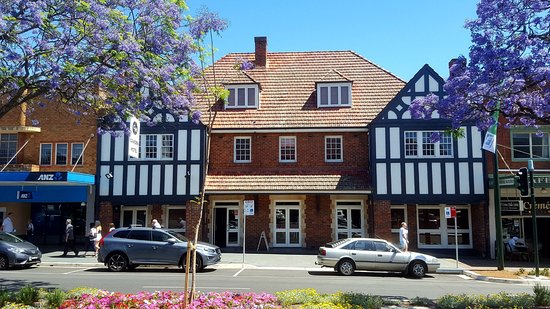 Camden Hotel - Accommodation Fremantle