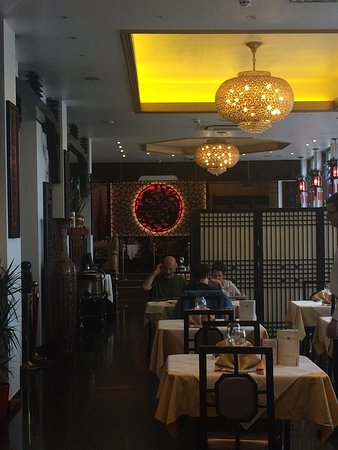 Dragon Castle Chinese Restaurant - Accommodation Fremantle