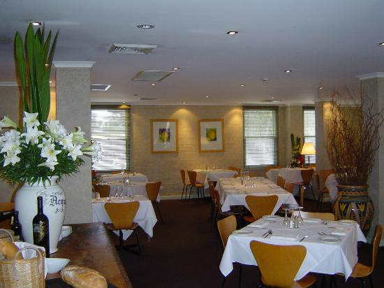 Enzo Italian Restaurant - Accommodation Fremantle
