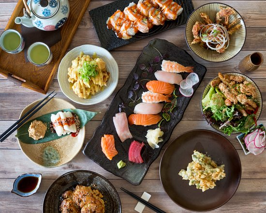 Haruki Japanese Fusion Restaurant - Accommodation Fremantle
