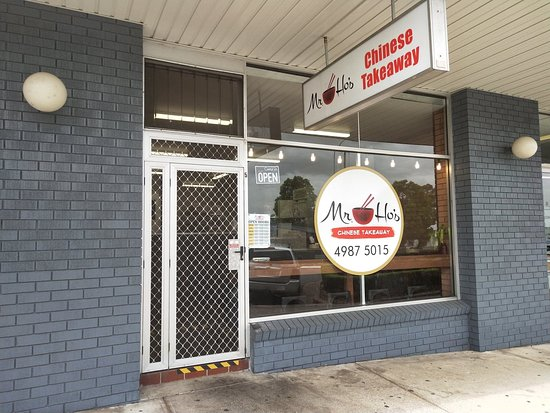 Mr Ho's Chinese Takeaway - Accommodation Fremantle