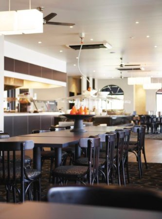 The Cantina - Accommodation Fremantle