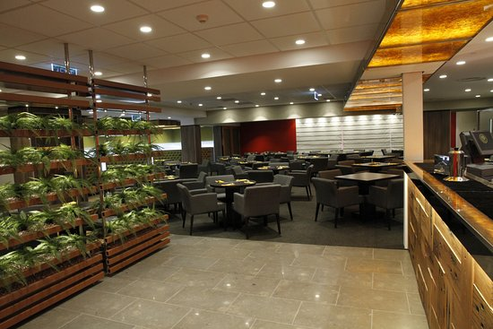 Pearl Restaurant Wagga RSL - Accommodation Fremantle