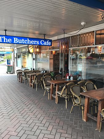 The Butchers Cafe - Accommodation Fremantle