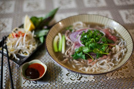 Anam Vietnamese Restaurant Bathurst - Accommodation Fremantle