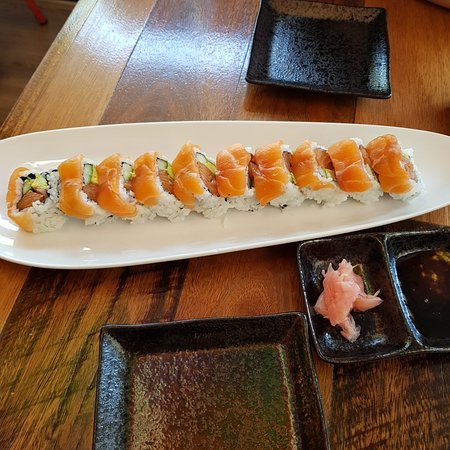 Arc Sushi - Accommodation Fremantle