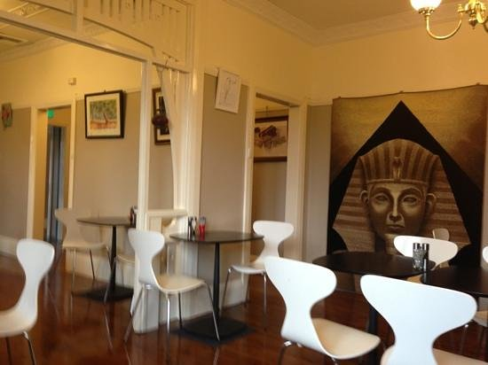 Dahab Cafe Dubbo - Accommodation Fremantle