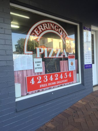 Gerringong Pizza - Accommodation Fremantle