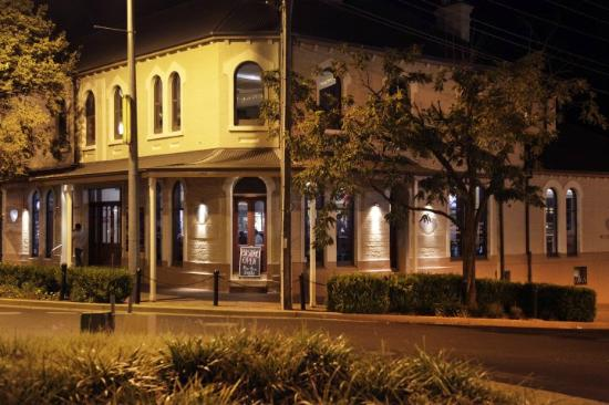 Milestone Hotel Dubbo - Accommodation Fremantle