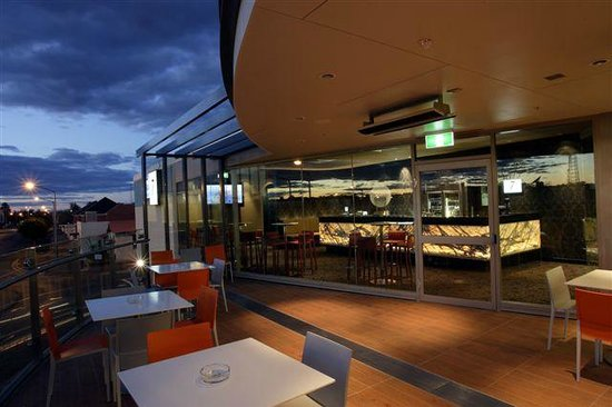 One7Eight Dining  Bar - Accommodation Fremantle