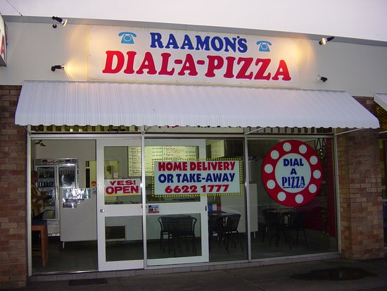 Raamons Dial- a- Pizza - Accommodation Fremantle