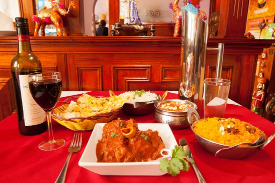 Tamarin Indian Restaurant Bathurst - Accommodation Fremantle