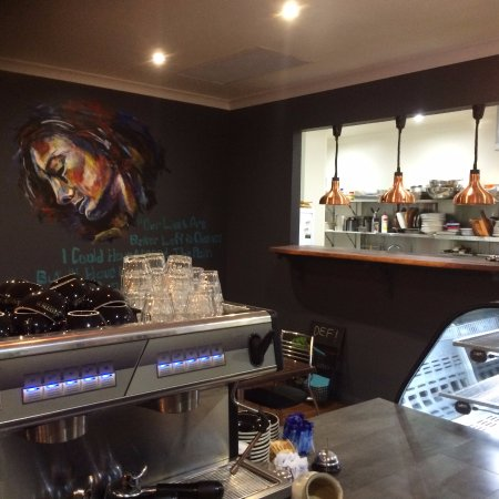 The Def Chef - Accommodation Fremantle