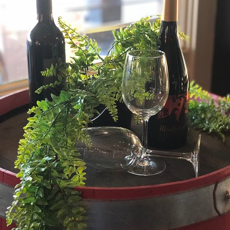 The Red Barrel Wine House - Accommodation Fremantle