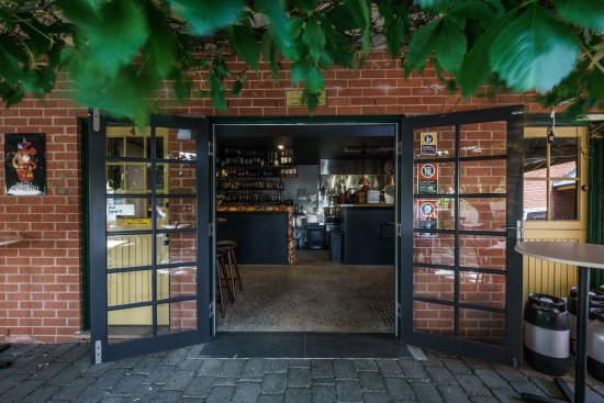 Vine And Tap - Accommodation Fremantle