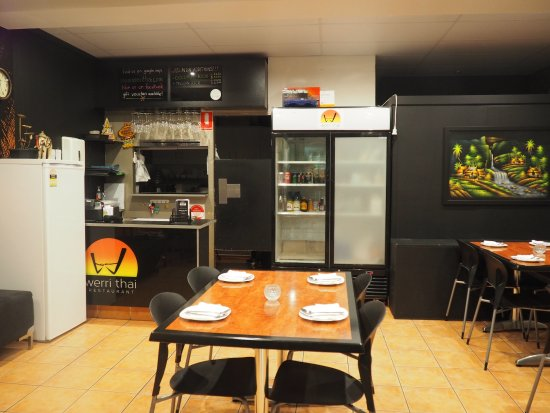Werri Thai Restaurant - Accommodation Fremantle