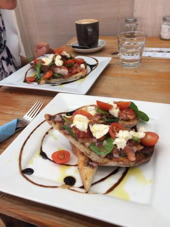 1851 Espresso - Accommodation Fremantle