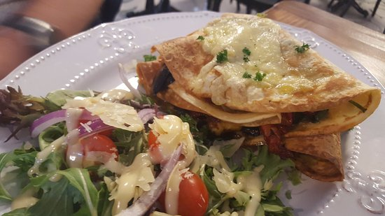Crepe Escape - Accommodation Fremantle