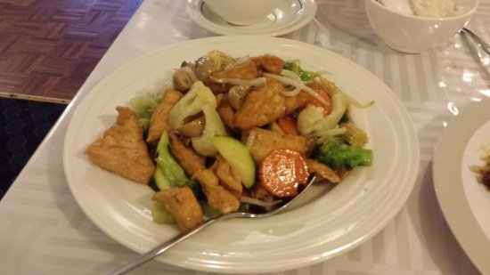 Fountain Court Chinese Restaurant - Accommodation Fremantle