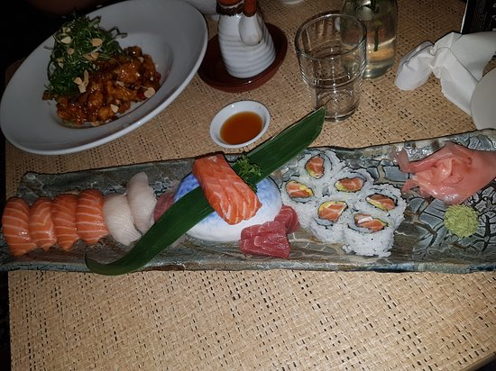 Mr. Sushi King - Accommodation Fremantle