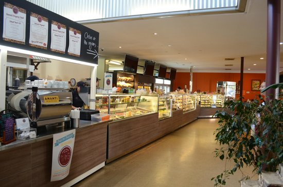 Mudgee Bakery  Cafe - Accommodation Fremantle