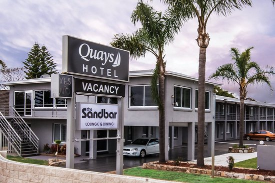 The Sandbar - Accommodation Fremantle