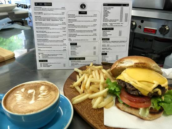 123 Coffee House - Accommodation Fremantle