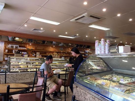 Bertoldo's Bakery - Accommodation Fremantle