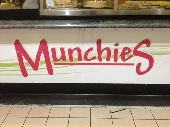 Cafe Munchies - Accommodation Fremantle